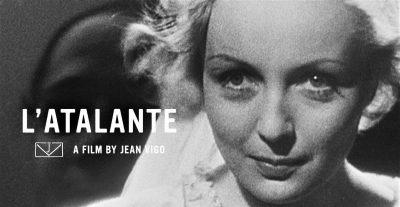 Disponibile su RaiPlay L'Atalante di Jean Vigo