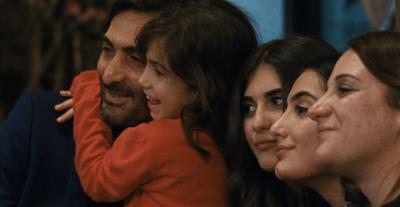 A Chiara, nuove clip, dal 7 ottobre al cinema