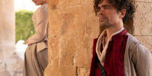 Cyrano di J. Wright alla Festa del Cinema di Roma