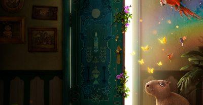 Encanto, Nuovo trailer, Dal 24 novembre al cinema