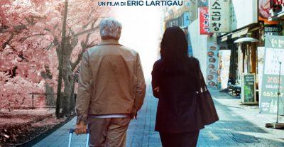 Prima clip Italiana di #IoSonoQui, dal 14 ottobre al cinema