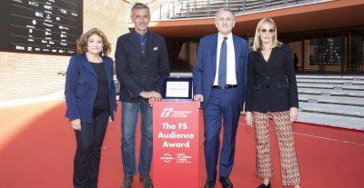 """Festa del Cinema di Roma, Mediterráneo vince il """"Premio del Pubblico FS"""""""