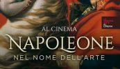 Napoleone. Nel nome dell'arte: al cinema il documentario con Jeremy Irons