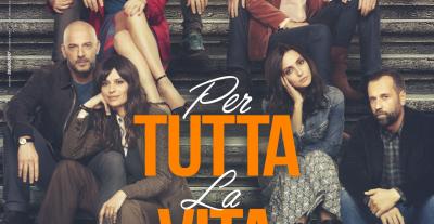 Per Tutta La Vita di Paolo Costella, dall'11 Novembre al cinema