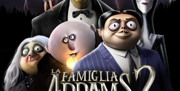 La Famiglia Addams 2, trailer ufficiale