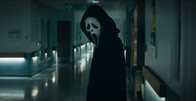 Scream, trailer Italiano Ufficiale, Prossimamente al Cinema