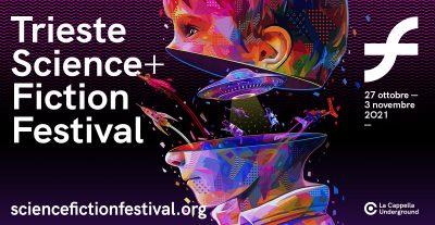 Al via la 21°edizione di Trieste Science+Fiction Festival