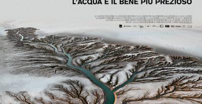 Trailer italiano del documentario Watermark, nei cinema dal 14 ottobre