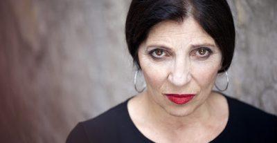 Lucia Sardo miglior attrice al BIFandST per Sulla Giostra