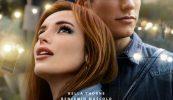 Time is up, Seconda Clip, Uscita Evento al Cinema 25-26-27 Ottobre